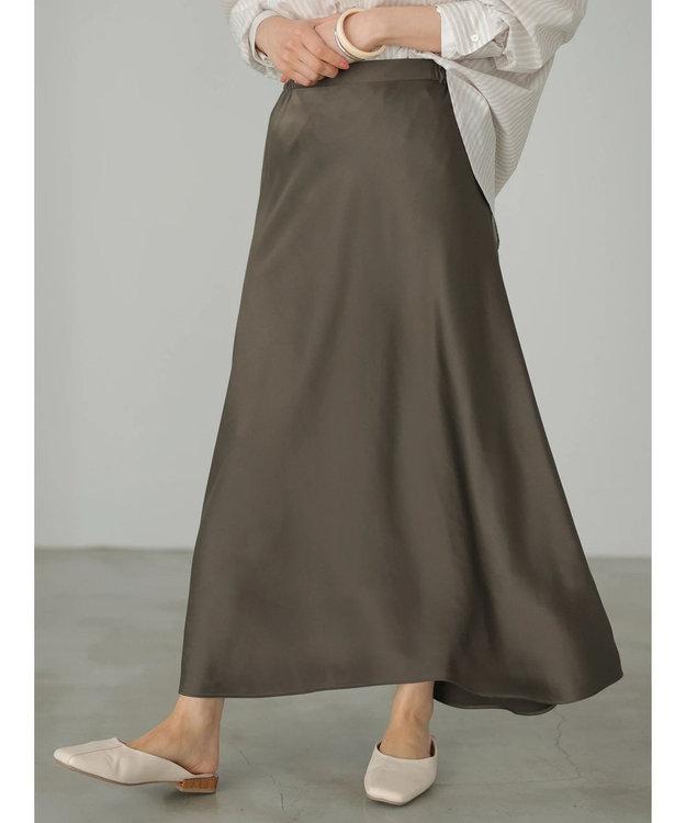 AMERICAN HOLIC マーメードフレアスカート