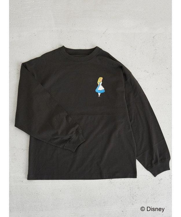 koe alice long sleeve tshirts