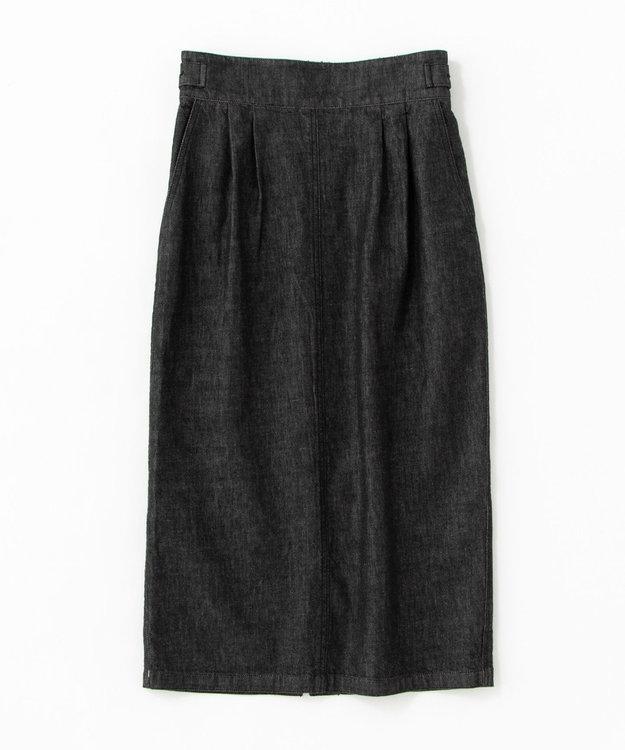 uncrave デニム スカート