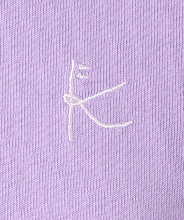 組曲 KIDS 【150-170cm】21/ー天竺 カットソー