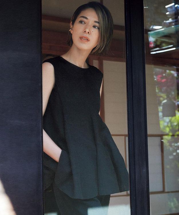 23区 【中村アンさん着用】ボリューム イヤカフ(番号2D82)