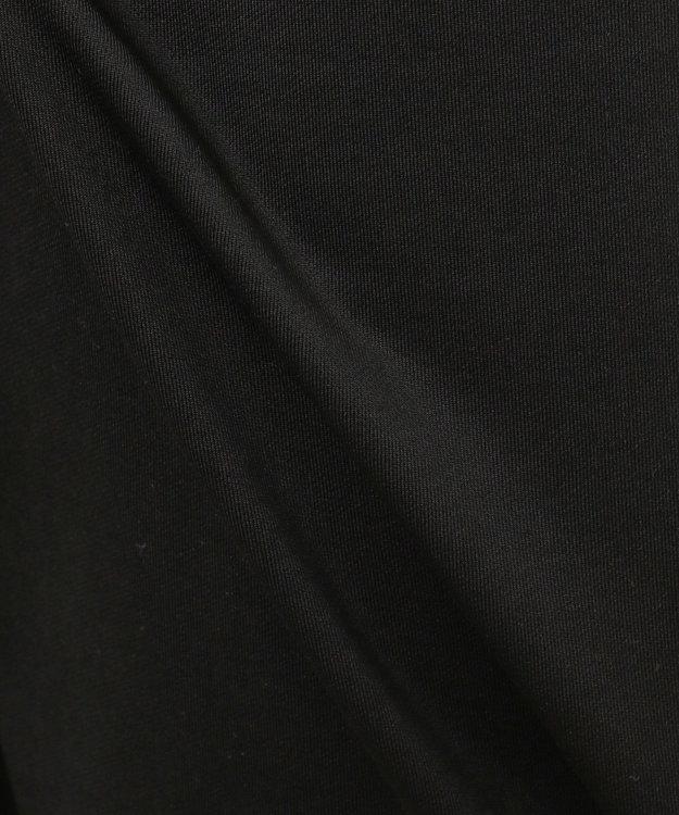 23区GOLF 【MEN】【TATRAS/H.I.P by SOLIDO】度詰めナイロン 裏毛パンツ