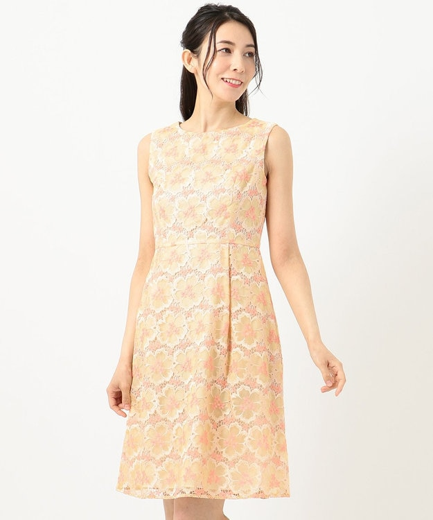 TOCCA 【GOLD LABEL】ICELAND POPPY ドレス