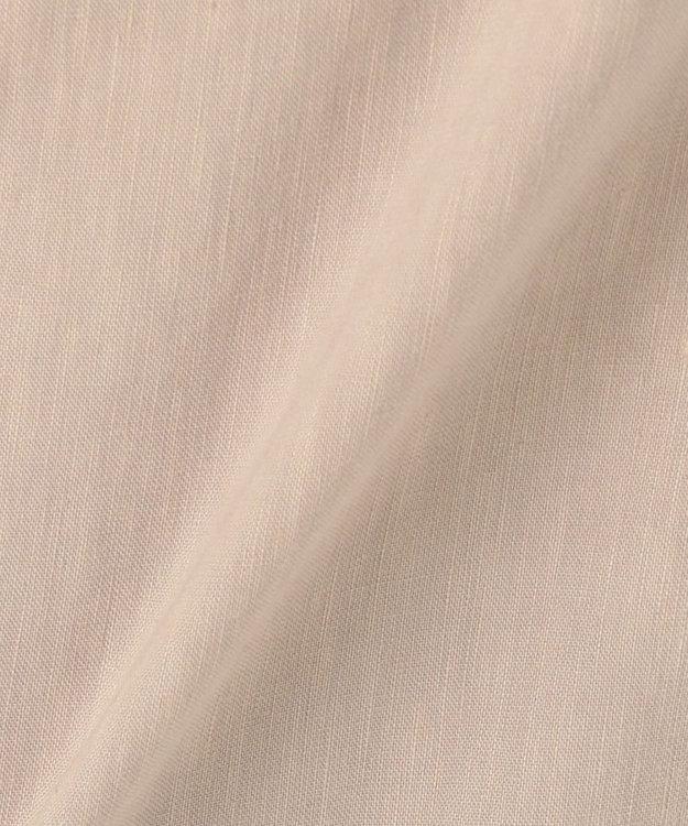 自由区 【Sサイズ有】MANTECO リネン ストレッチ パンツ