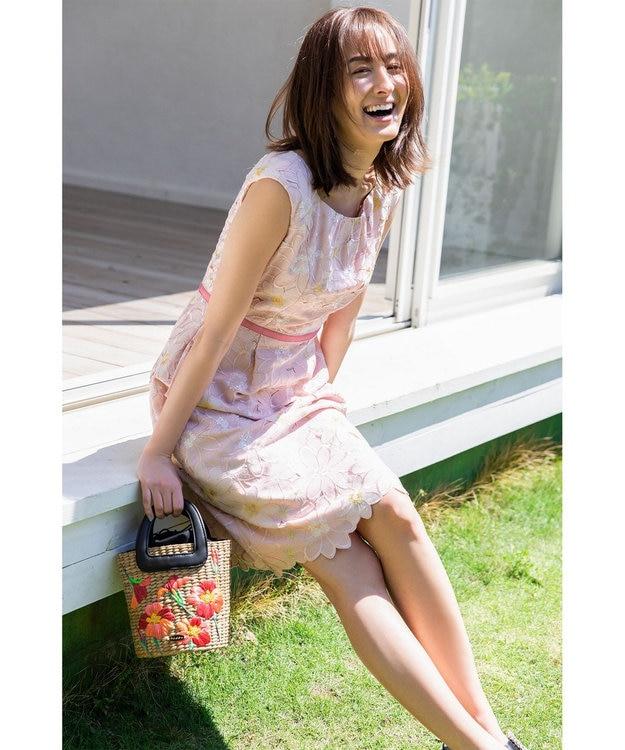 TOCCA 【洗える!】MATRICARIA ドレス