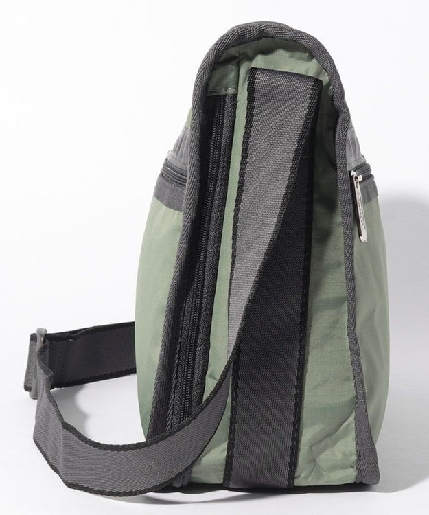 LeSportsac DELUXE EVERYDAY BAG/マラード シークレット