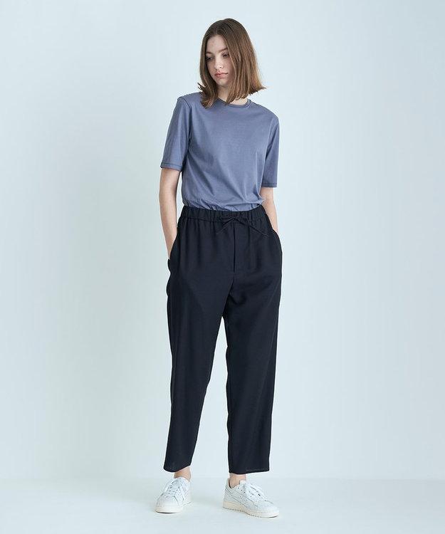 ATON SUVIN 60/2 | パーフェクトショートTシャツ