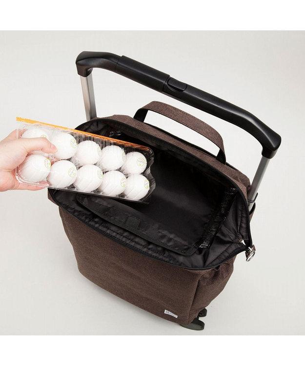 ACE BAGS & LUGGAGE ACE マイバッグ カートタイプ 安定の4輪カート 大寸 37352