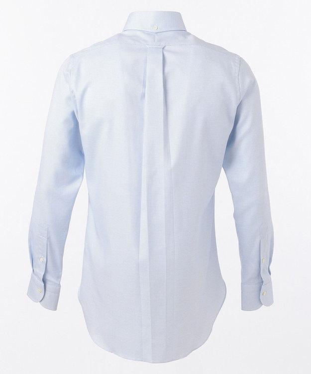 J.PRESS MEN 【形態安定】PREMIUM PLEATS / ピンヘッド シャツ