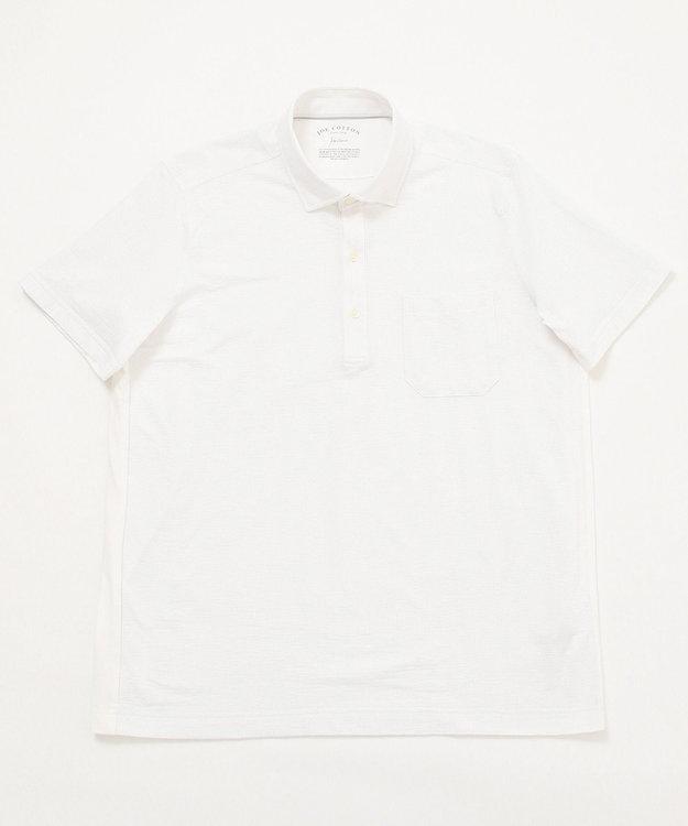 JOSEPH ABBOUD 【キングサイズ】JCミニサッカー ポロシャツ