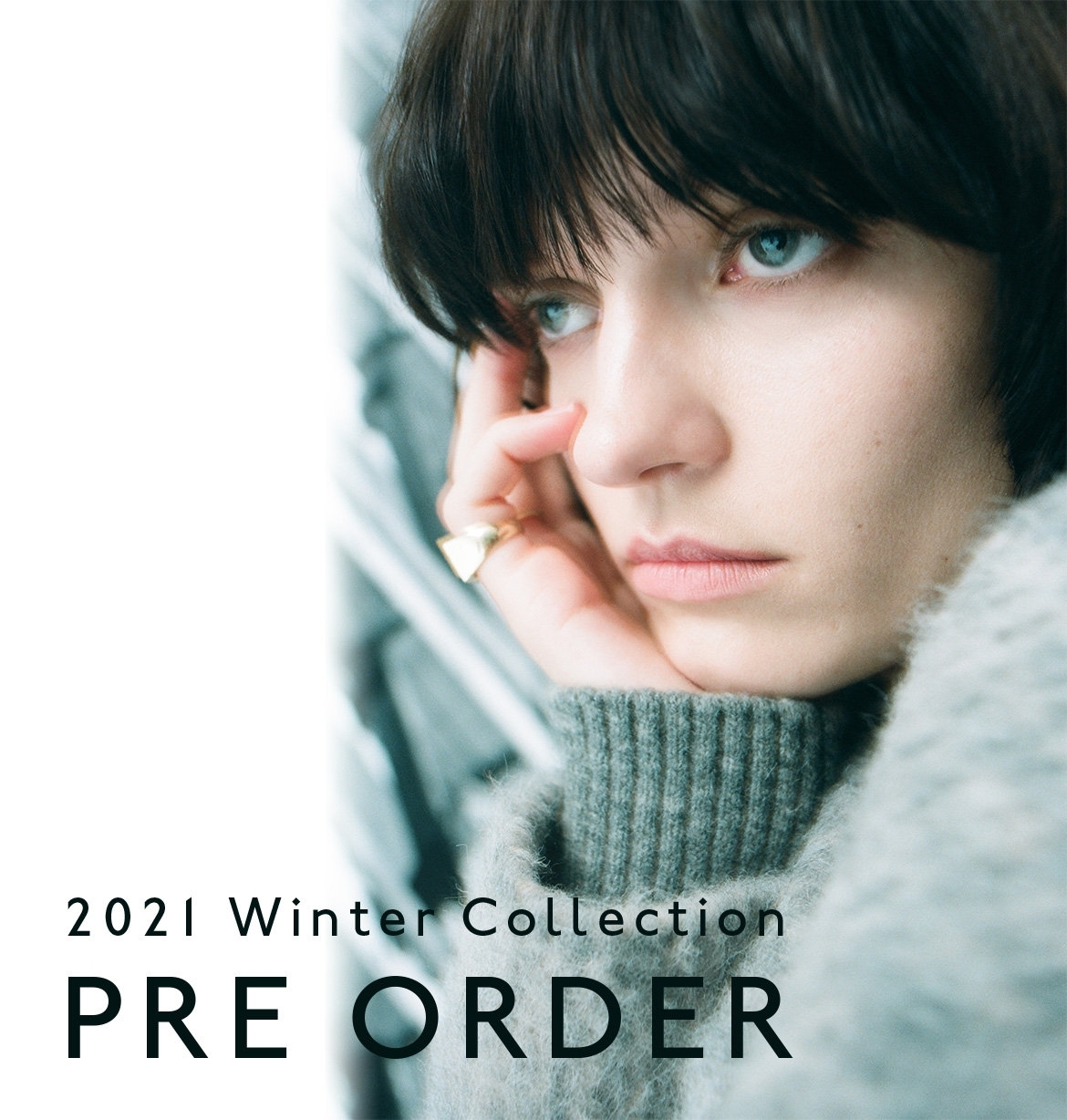 Winter collection preorder